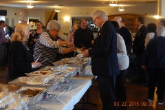 Commodore's Brunch 2015