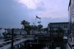 So Yard Dock Removal  2012